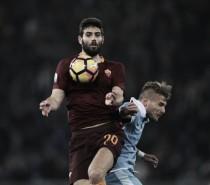 """Roma, Fazio: """"Il derby è il bivio per il finale della nostra stagione"""""""