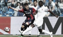 Serie A, il Milan stecca ancora. E' 1-1 contro il Crotone