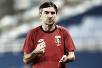 """Genoa, riecco Juric: """"Voglio sette partite di carattere"""""""