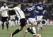 Sampdoria 0-0 Atalanta: Blucerchiati held by resolute La Dea