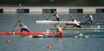 Último día de competición para los españoles en Milán