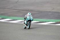 Andrea Locatelli passa in Moto2 con il team ItalTrans