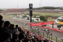F1: Rosberg trionfa a Suzuka!