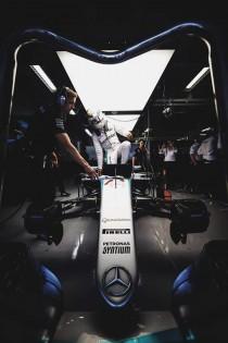F1: Hamilton e la sua nuova pacatezza raikkoneniana