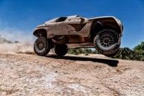 Dakar 2017: Loeb e Price sbaragliano la concorrenza nella seconda tappa