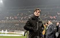 """Milan, Montella commenta la sconfitta contro il Napoli: """"Abbiamo giocato alla pari"""""""