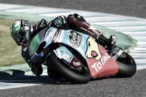 Moto 2 - Jerez: Morbidelli alla riscossa