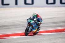 Moto2 - Pole di Morbidelli in Texas! 2° Pasini