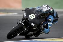 Test Jerez día 1: Bulega debuta como el más rápido