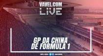Grande Prêmio da China de F1 ao vivo online