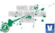 Frauen-Bundesliga - Matchday 3 round-up: Big wins for Wolfsburg, Potsdam as late drama ensues in Frankurt