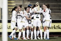 Damallsvenskan Week 8 round-up: Top of the table remains a battle