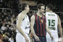 Maccabi Electra - FC Barcelona: otro encuentro de altura para un Barça tocado