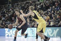FC Barcelona - Galatasaray: no más fallos