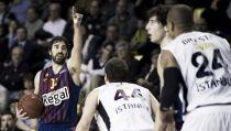 FC Barcelona - Panathinaikos: el líder ante la amenaza griega, de apellido Ivanovic