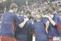 FC Barcelona Lassa - Zielona Gora: prohibido fallar