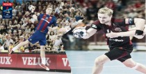 FCB Lassa-Telekom Veszprém: duelo de titanes