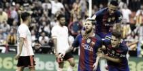LaLiga - Il Barça va a caccia del Real Madrid: al Camp Nou arriva il Valencia
