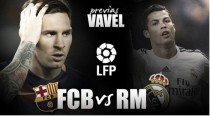 FC Barcelona - Real Madrid Preview: A different El Clasico