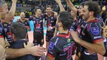 Volley M, Superlega UnipolSai A1: il punto sulla 19^ giornata