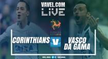 Resultado Corinthians x Vasco da Gama pela semifinal da Flórida Cup 2017 (4-1)