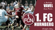 1. FC Nürnberg - 2. Bundesliga 2016-17 Season Preview: Will Der Club make their return to Germany's top flight?