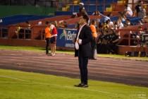 """Francisco Ramírez: """"Los chicos pueden competir contra cualquier rival"""""""