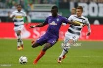 Diagne joins Metz on loan