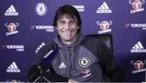 """Conte: """"Mourinho se merece un buen recibimiento"""""""
