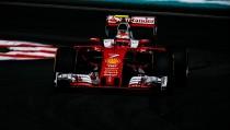 """Kimi Räikkönen: """"La sensación no ha sido buena en todo eldía"""""""