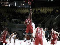 CAI Zaragoza - SIG Basket: ascender en la clasficación