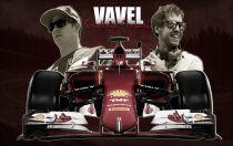 Análisis F1 VAVEL. Ferrari SF15-T: en busca de la recuperación
