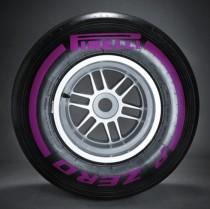 Pirelli anuncia la elección de neumáticos para el GP de Mónaco