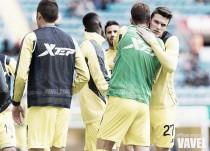 El Villarreal prepara una pretemporada de Champions