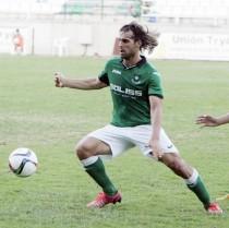 CD Toledo 1-0 La Roda CF: Esnáider mantiene las alas al Toledo