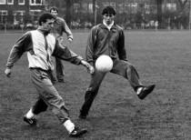 Cruyff y Levante, una relación tormentosa