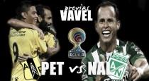 Alianza Petrolera - Atlético Nacional: Comienzan los desafíos del segundo semestre