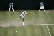 Wimbledon, Federer agli ottavi. La pioggia salva Djokovic