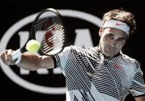 Sem perder sets, Federer vence e avança à terceira rodada do Australian Open