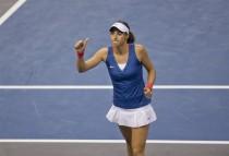 Fed Cup 2016: la Garcia trascina di nuovo la Francia in semifinale