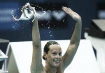 Nuoto, Netanya 2015. Federica Pellegrini regina nei 200. Oro anche per la staffetta mista s.l.