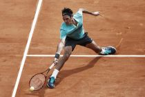 ATP Istanbul, Federer in finale