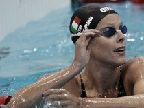 Europei nuoto Londra 2016, Pellegrini da leggenda. Bronzo per la 4X200 stile libero maschile