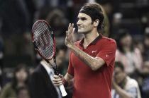 ATP: Federer concede un set a Basilea, Murray ferma Fognini a Valencia