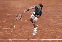 ATP Monte-Carlo: Federer e Nadal veloci, Dimitrov batte Fognini
