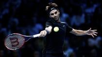 Atp Finals, Federer batte Wawrinka e torna in finale
