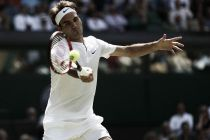 Wimbledon, Federer supera Groth e vola agli ottavi di finale