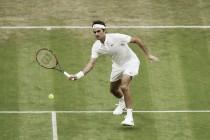 """Roger Federer: """"Será uno de los partidos que recuerde con más cariño"""""""