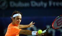 ATP Dubai: Coric a lezione da Federer, nona finale per lo svizzero