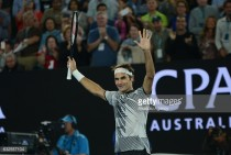 Australian Open 2017: Federer sweeps past Mischa Zverev in straight sets